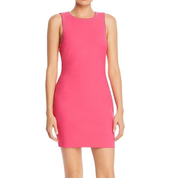 82c8d2f3 Likely Dresses | Studded Mini Dress | Poshmark